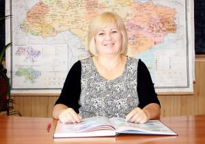 Козинська Ірина Петрівна