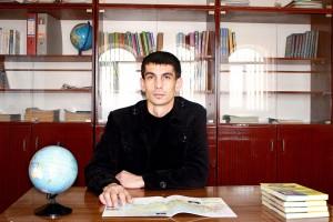 Максютов Андрій Олексійович