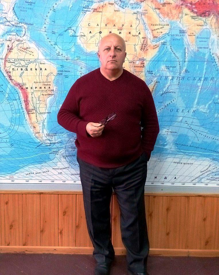 Ситник Олексій Іванович