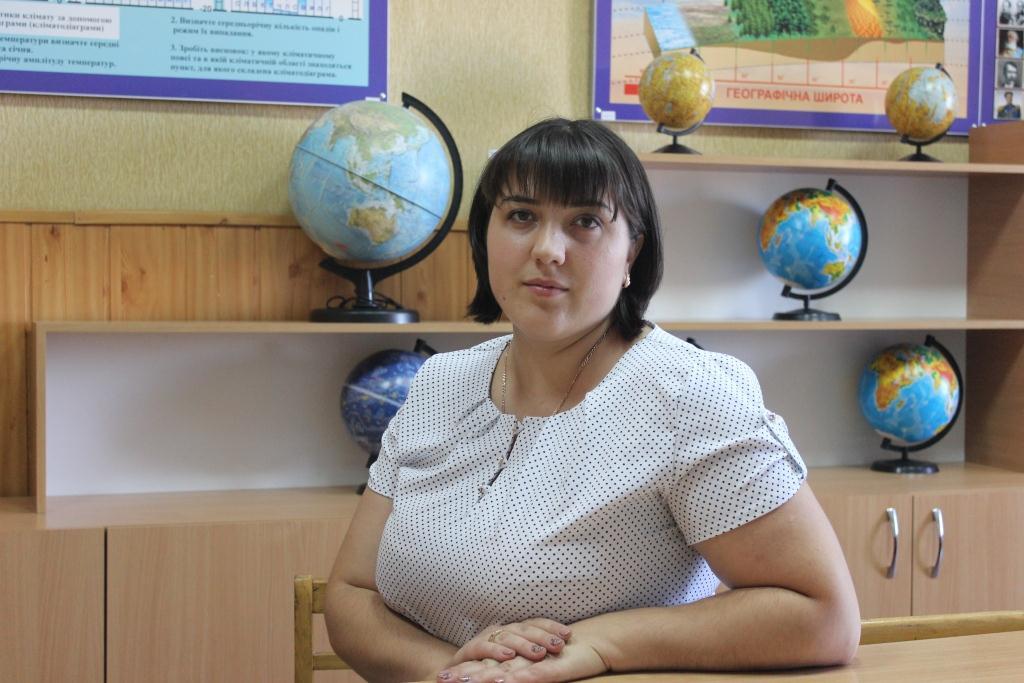 Рожі Інна Геогріївна